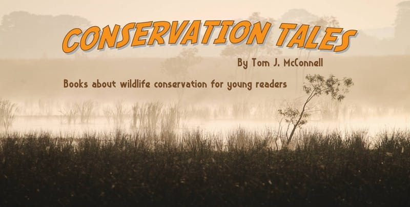 Students head to Florida to study animals for 'Conservation Tales'