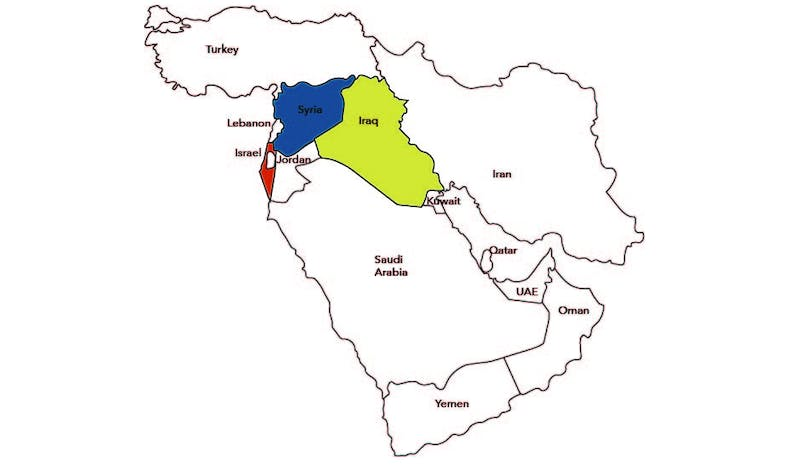 Understanding the Middle East