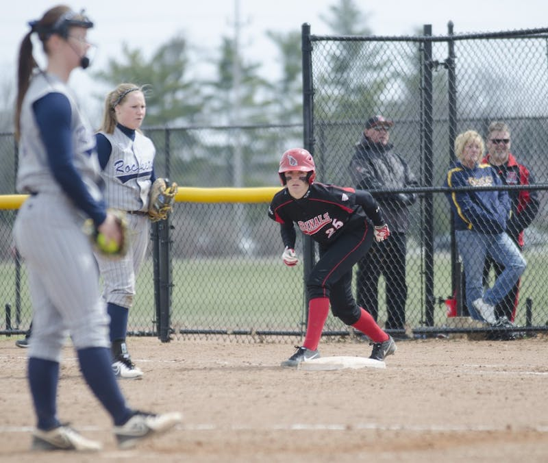Ball State assistant softball coach Jenny Gilbert signs 2-year pro contract