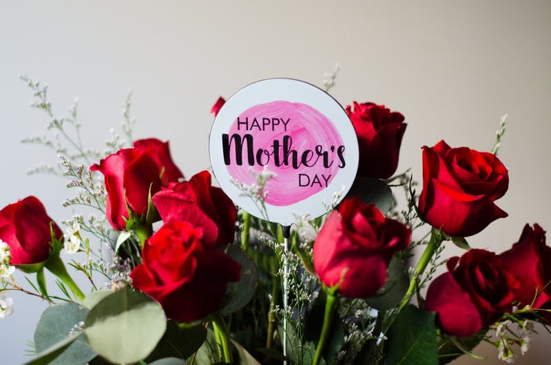 Mother's Day is Sunday, May 13, 2018. There are many different ways to make her feel special and show your appreciation. Stephanie Amador, DN Photo