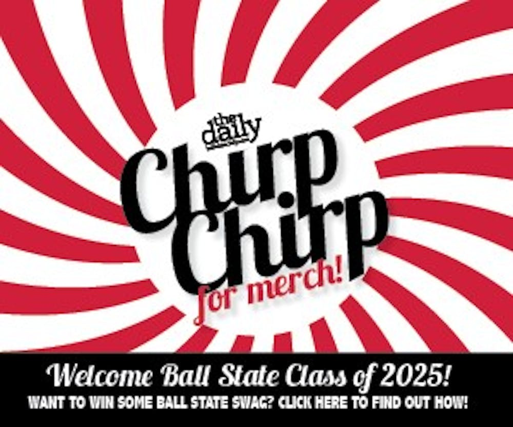 Welcome to BSU class of 2025!
