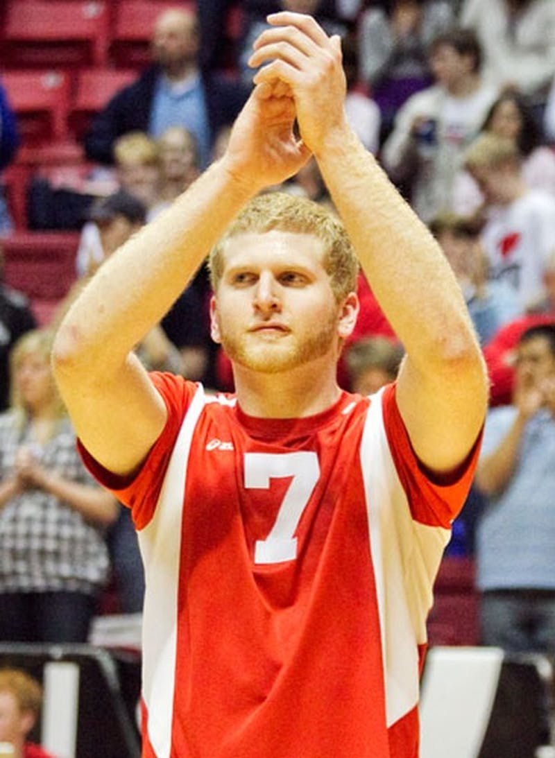 MEN'S VOLLEYBALL: Ball State takes on Lewis in rare Tuesday match