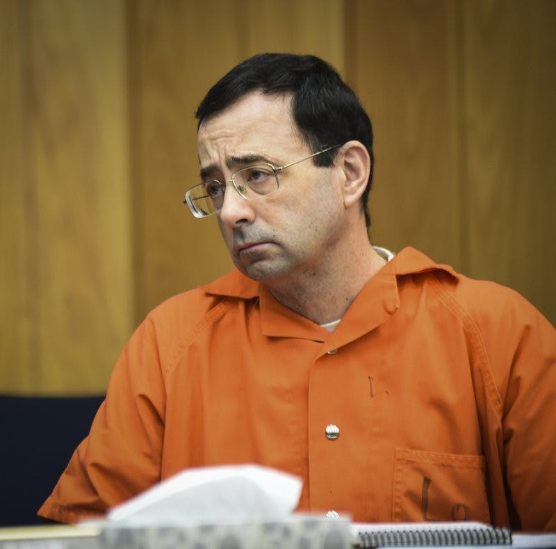 Abuse victims return for Nassar's final sentencing hearing