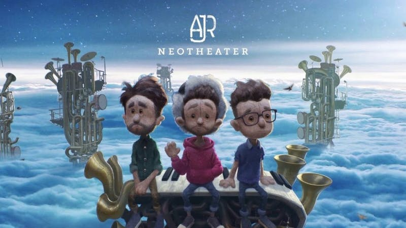 AJR's 'Neotheater' provides songs for the subjective soul