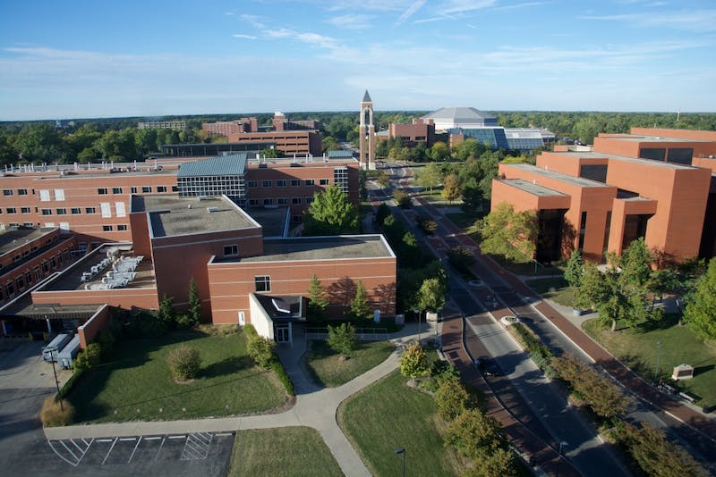 Racist note surfaces on Twitter, Ball State investigates