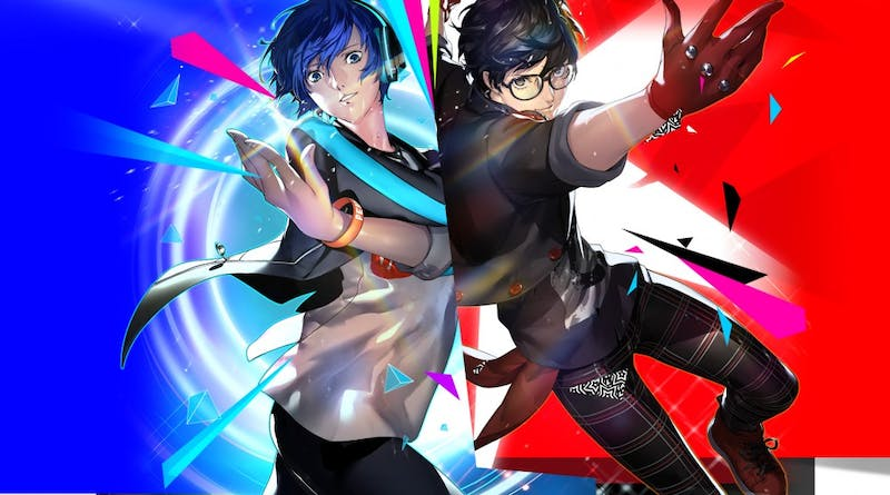 'Persona Dancing: Endless Night' had me grinning like an idiot throughout both experiences