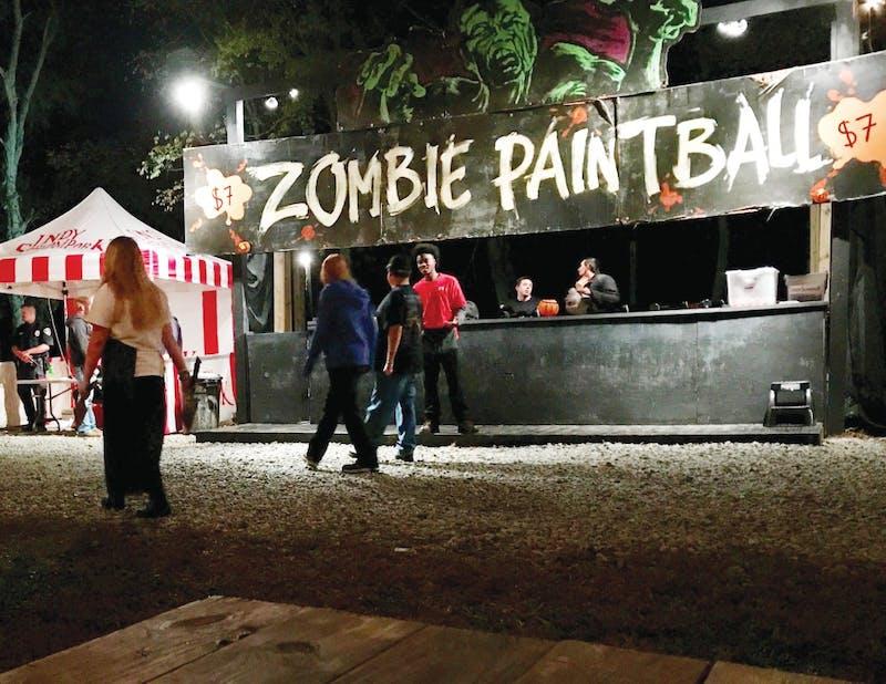 Indy Scream Park updates attractions