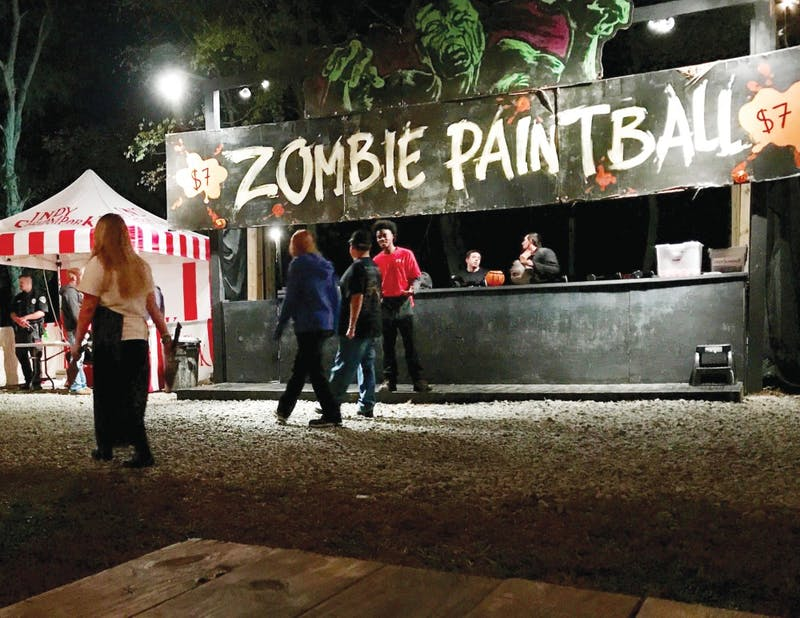 Indy Scream Park updates attractions