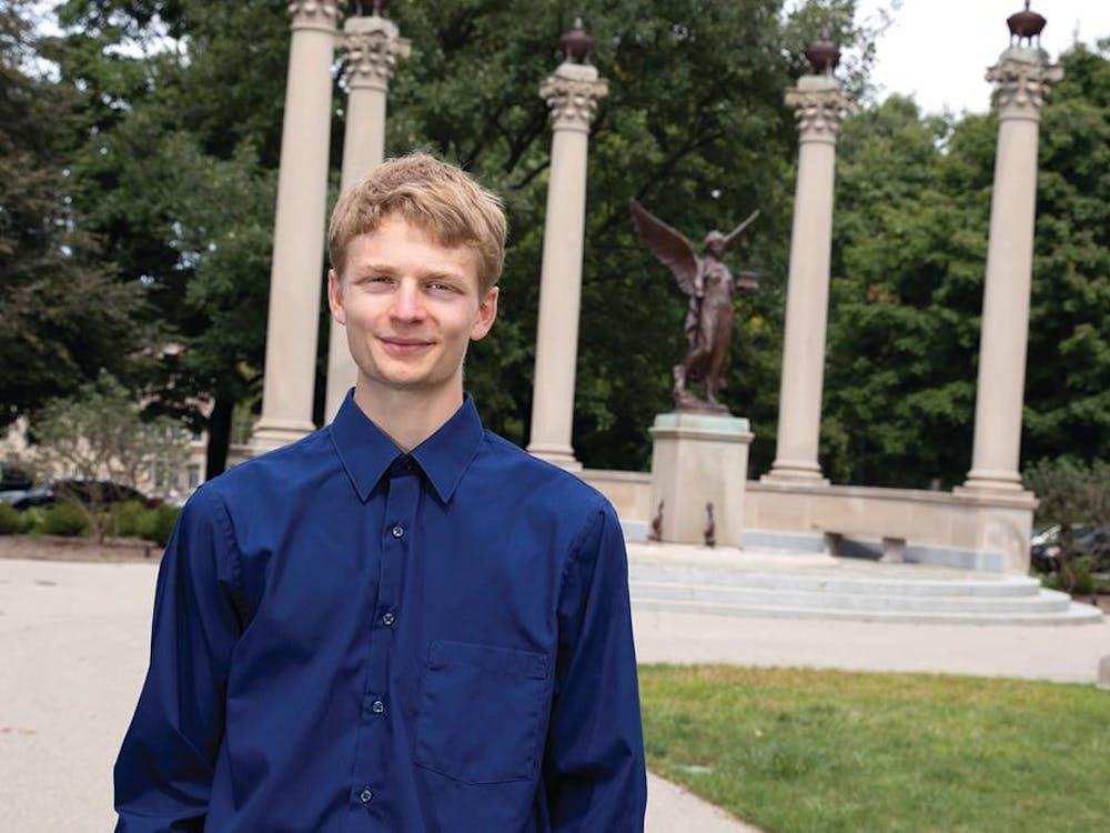 Jonathan Isbill, Photo provided