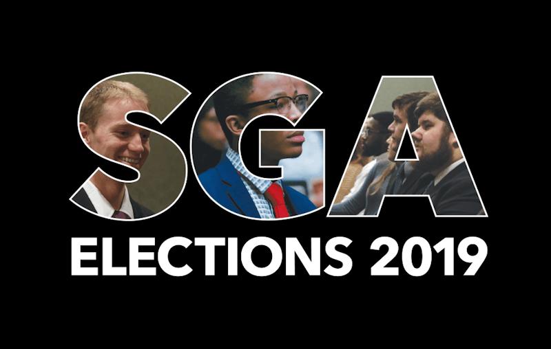 SGA slates react to endorsements