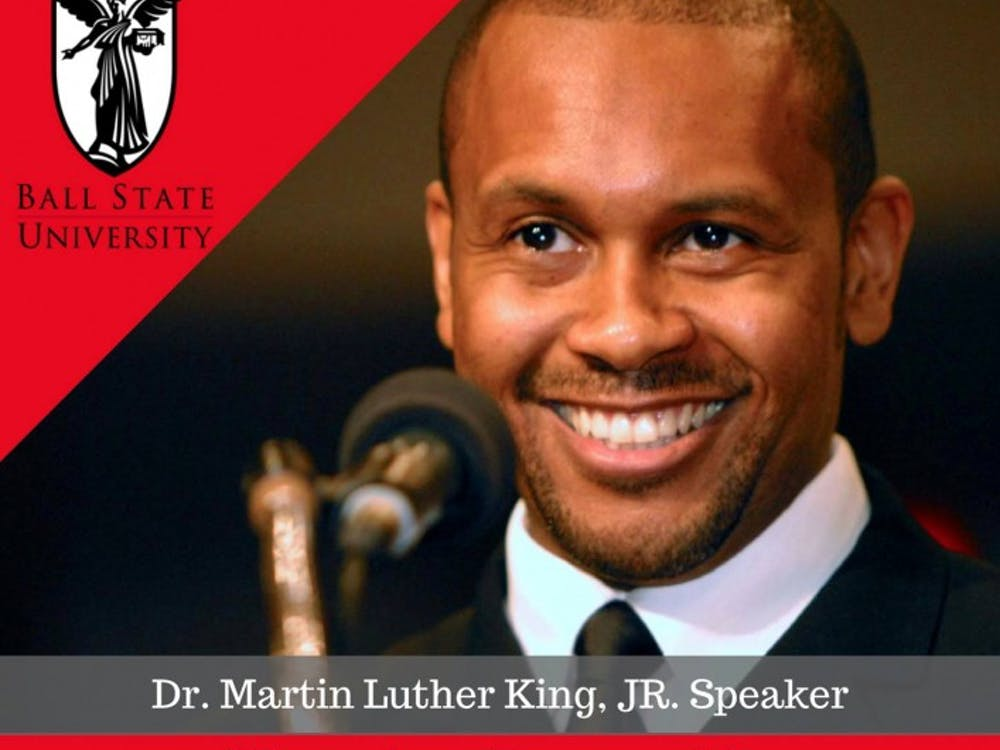 Ball State will host the annual MLK Day Celebration on Jan 16. Events for the day  will include a presentation from Kevin Powell, a free community breakfast and a march through campus. Ball State Multicultural Center Facebook // Photo Courtesy