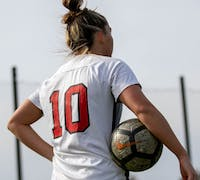 Cardinal soccer ties in double overtime against Western Michigan