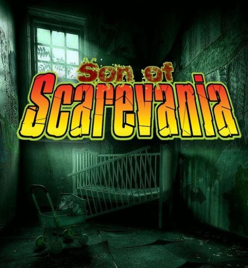 Local haunted house, Son of Scarevania, to host special college student night