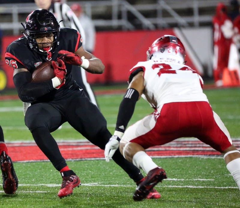 Ball State has second-ever winless conference season after 28-7 loss