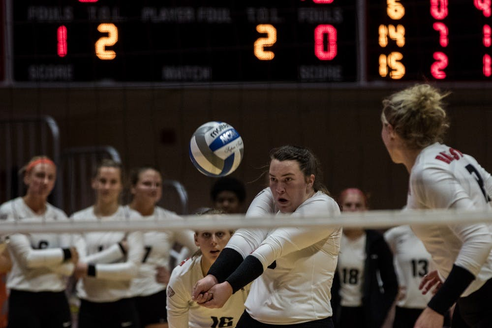 Ball State Women's Volleyball looks to build from strong 2018 campaign