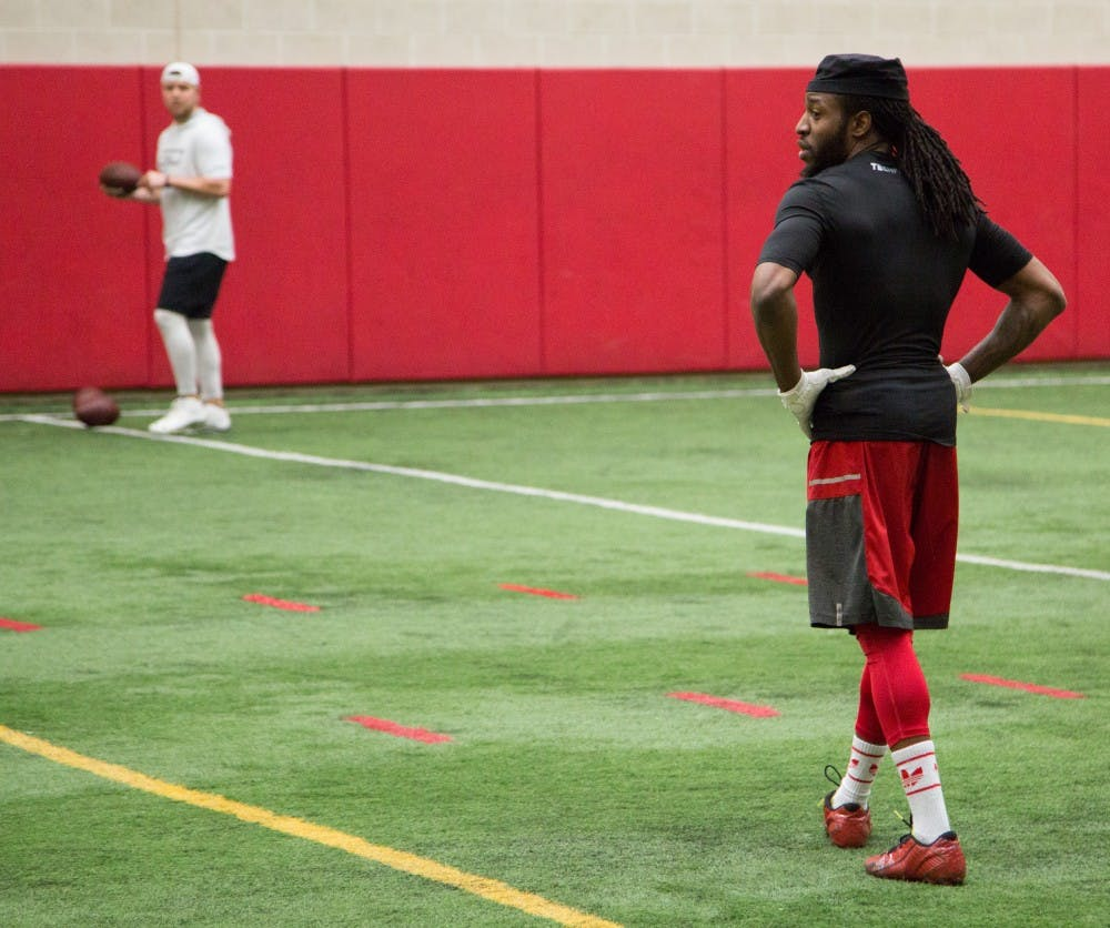 Former Ball State football players return to campus, react to 2017 recruiting class