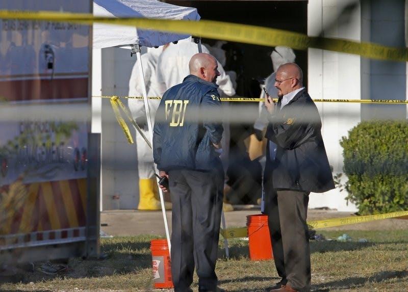 'Defenseless people': Gunman kills 26 at South Texas church
