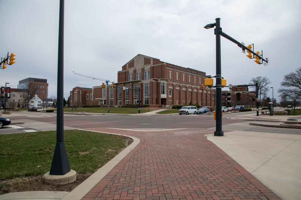Ball State president updates university response to COVID-19 pandemic