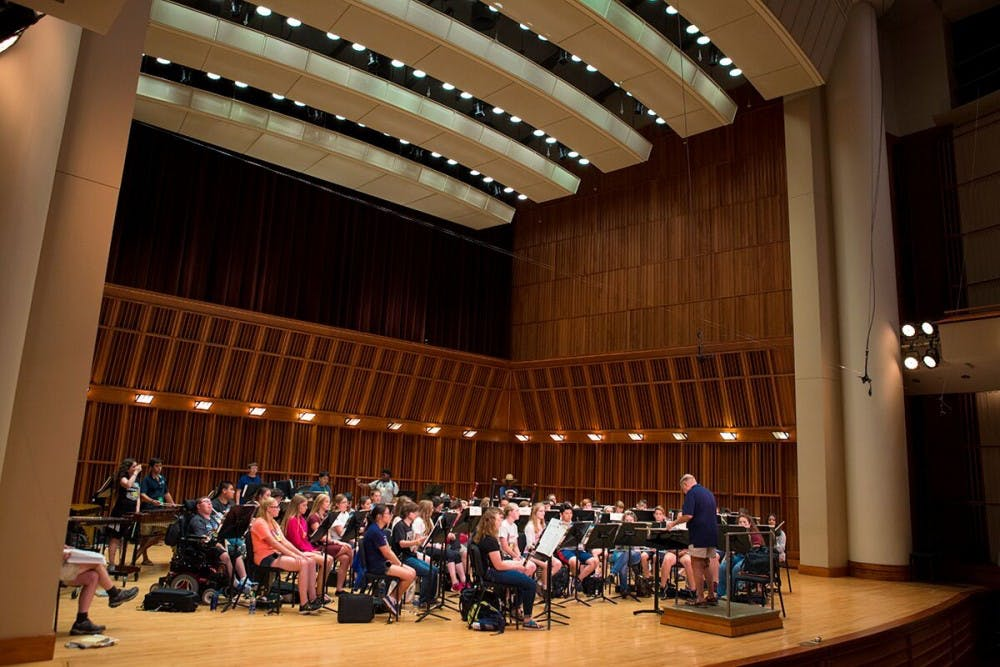Music for All Summer Symposium returns to Ball State