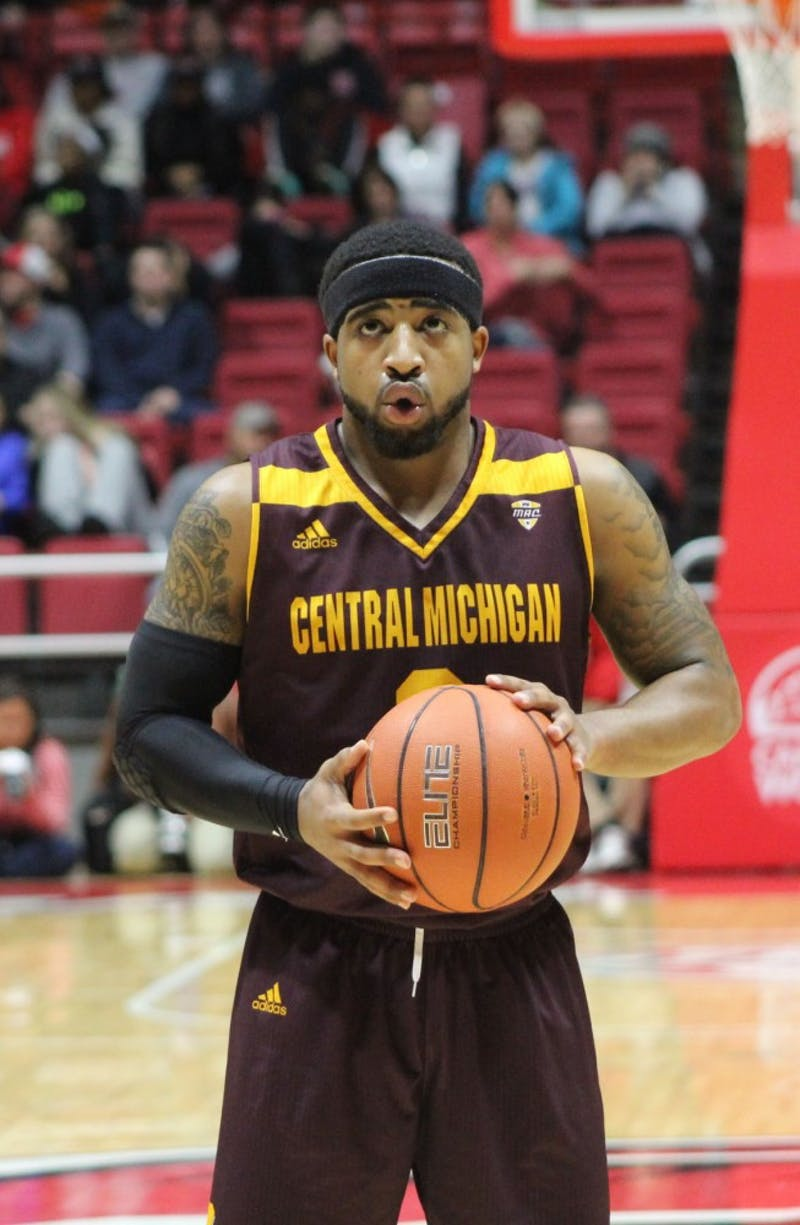 Ball State men's basketball holds off Central Michigan, NCAA leading scorer Marcus Keene