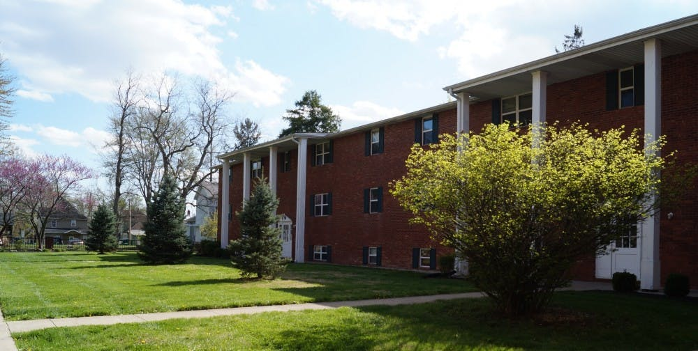 The 400 Apartments