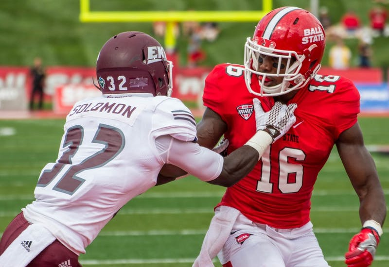 Victory over NIU would be 'long time coming' for Ball State seniors