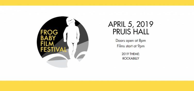 Frog Baby Film Festival 2019 recap review