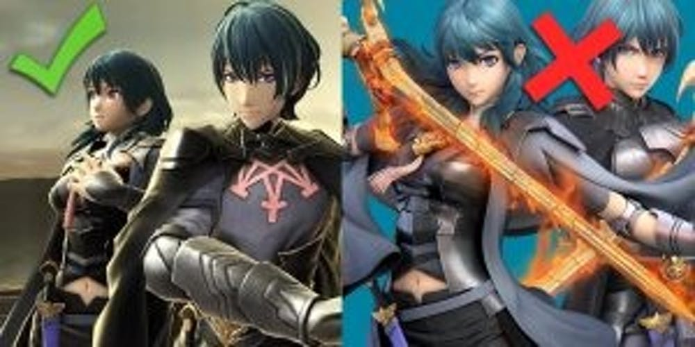 Agree to Disagree: How much Fire Emblem is too much?