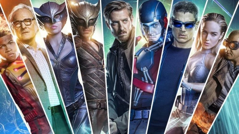 DC's 'Legends of Tomorrow' season 4 recap