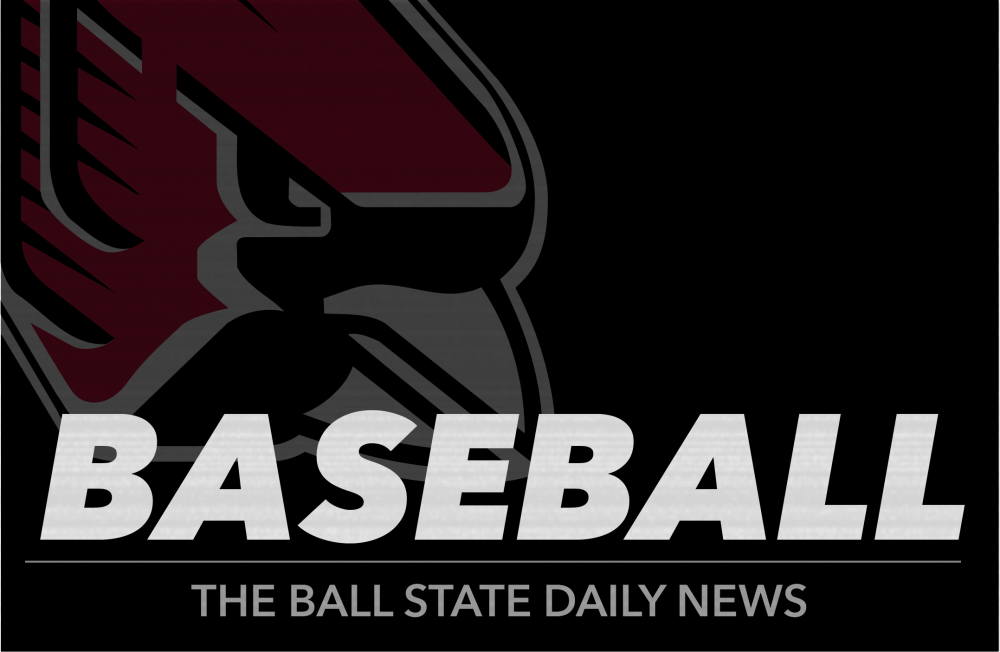 Ball State Baseball sweeps Ohio in weekend series