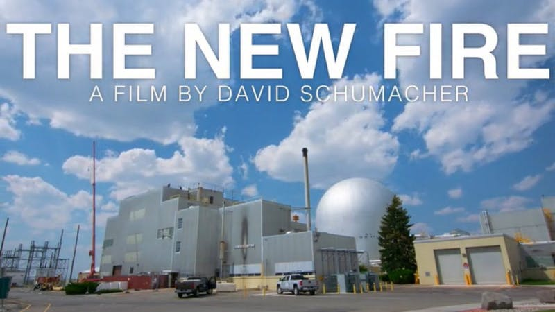 Heartland Film Festival: 'The New Fire' illuminates with blinding brilliance