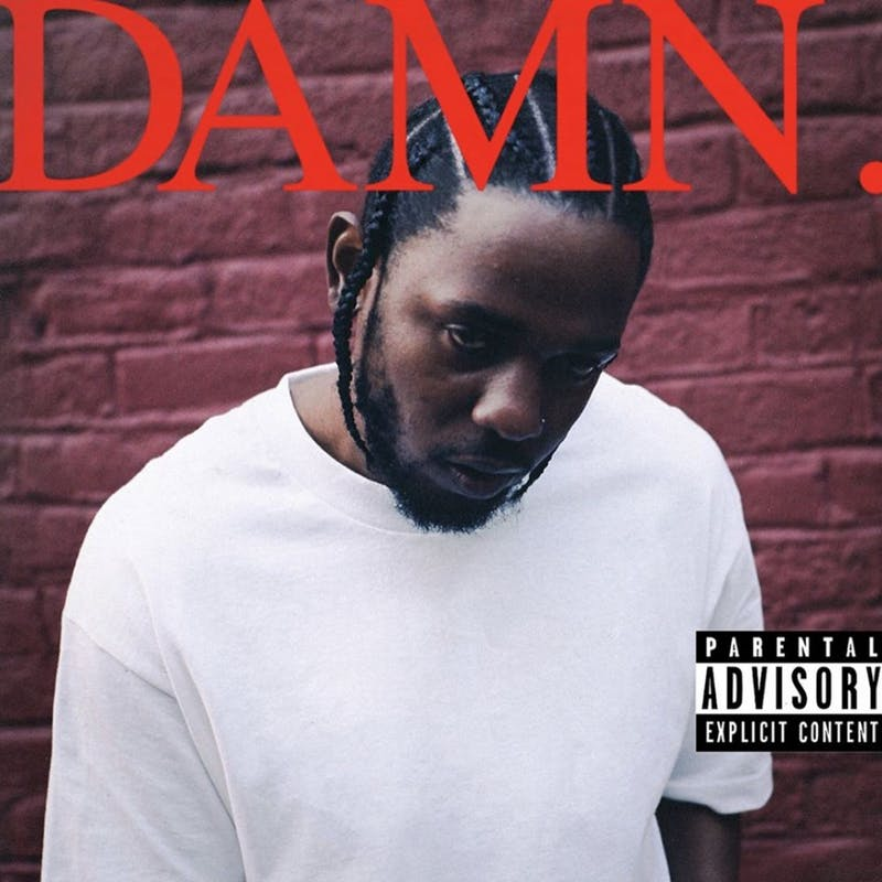 Kendrick Lamar's 'DAMN.' is a multifaceted exploration of humility
