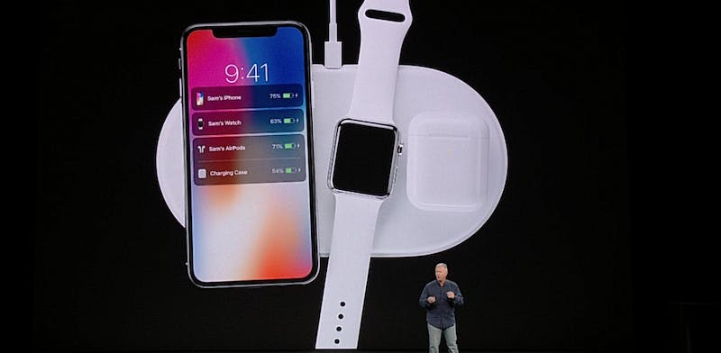 iPhone X: Too futuristic for the modern day?