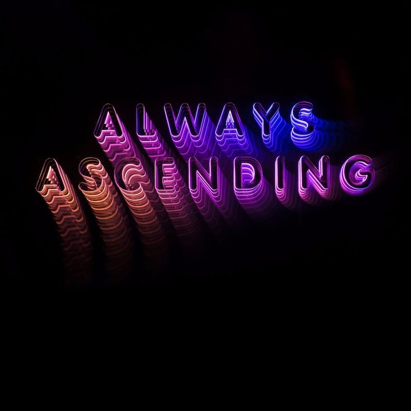 Franz Ferdinand's 'Always Ascending' ascends to new heights