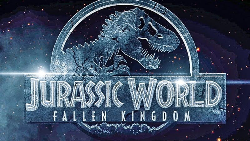 "'Jurassic World: Fallen Kingdom' is pretty much ""Establishing Shots: The Movie"""