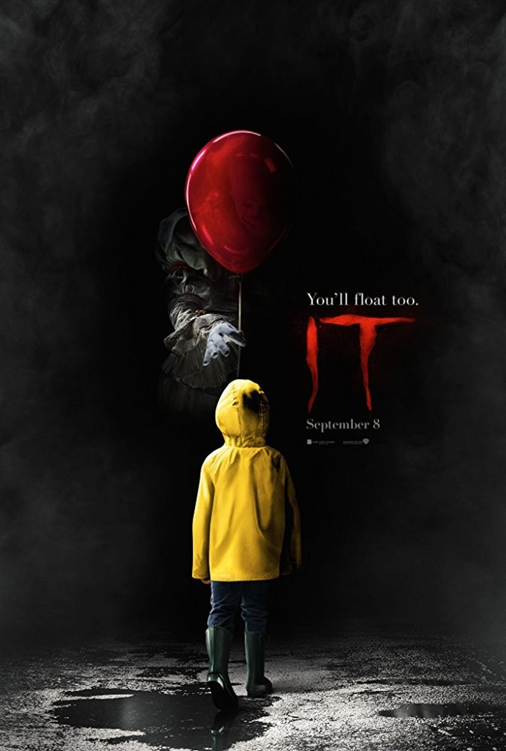 Beneath the Reel: Powerful character development drives horrifyingly good 'IT'