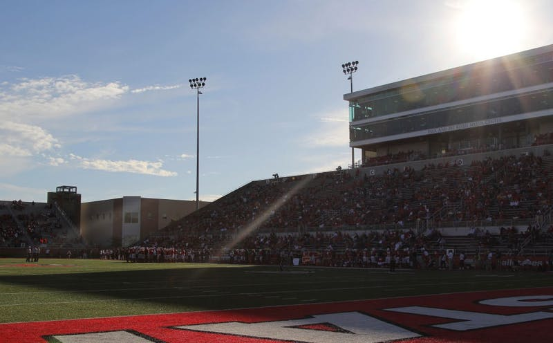 Ball State Athletics announces beer sales during football, basketball games