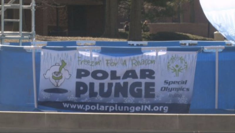 Polar Plunge organizer has sentimental reason for helping the Special Olympics