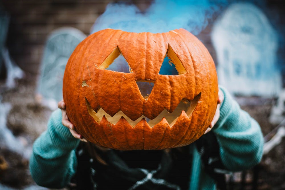 <p>The Ball State and Muncie areas have a variety of Halloween themed events going on now and until Halloween weekend. Samantha Brammer,DN</p>