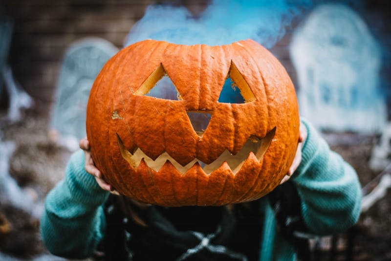 The Ball State and Muncie areas have a variety of Halloween themed events going on now and until Halloween weekend. Samantha Brammer,DN
