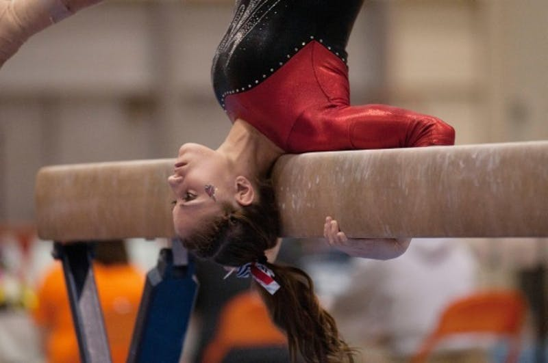 GYMNASTICS: Ball State opens season with new faces