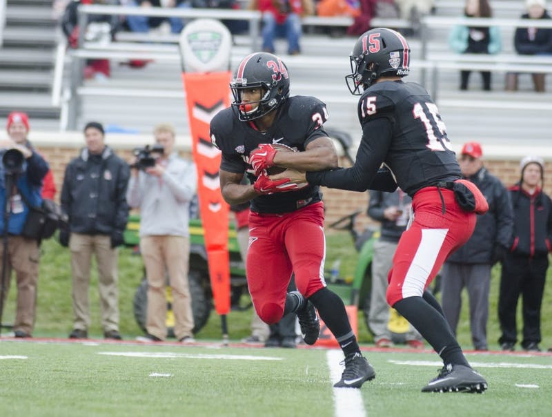 Ball State fights off slow start, runs through Georgia State