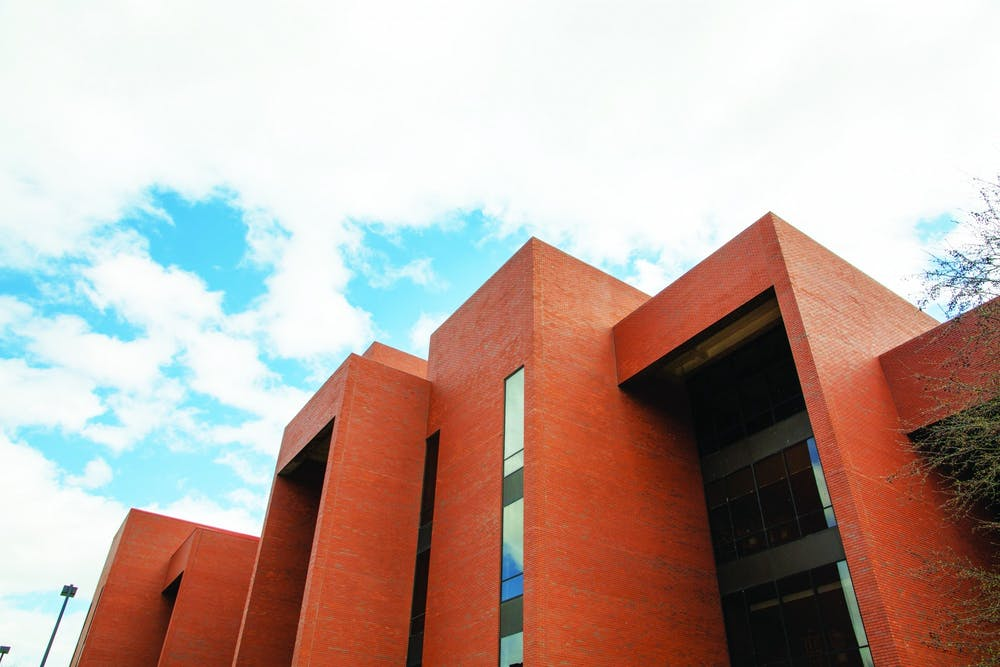 Bracken Library reopens, lower level remains closed