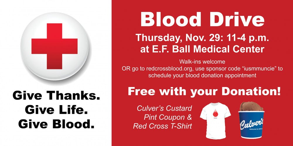 Giving Blood is Just Half of the Battle --  Get Trained Today!