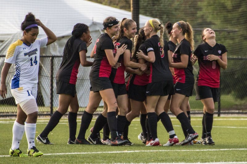 Roll's 'epiphany' gives Ball State a win against Buffalo