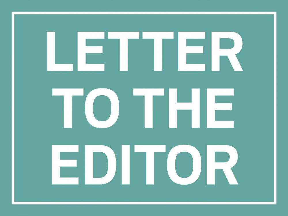 LETTER TO THE EDITOR: Ain't I a woman, too