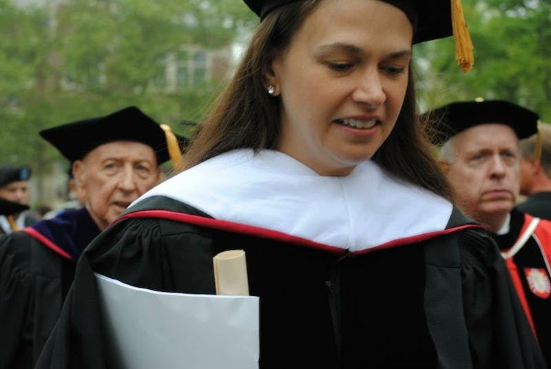 Broadway actress Sutton Foster to return to campus, co-direct 'Shrek: The Musical'