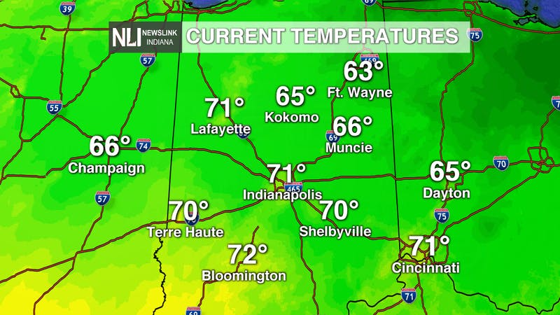 Central Indiana Current Temperatures.png