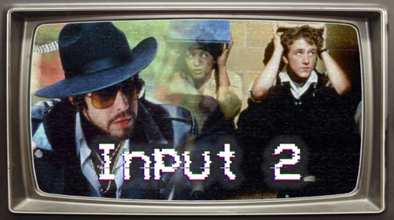Input 2 S5E7: Judaism in Holiday Films