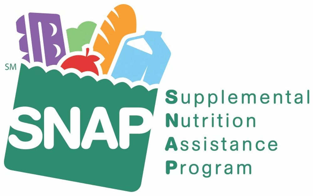 <p>The federal Supplemental Nutrition Assistance Program (SNAP) began as the food stamps program in 1939. Traditionally, students would only be able to receive SNAP benefits if they met certain exceptions, but eligibility has been temporarily expanded to students during the COVID-19 pandemic for those with financial need. <strong>Wikimedia Commons, Photo Courtesy</strong></p>